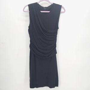 Theory 'Tucky N.S.' Pima Cotton T-Shirt Dress